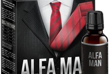 alfa-man