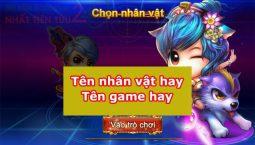 ten-nhan-vat-hay-trong-game