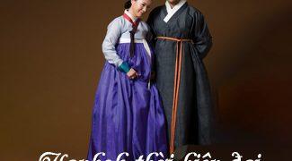 Hanbok-thoi-hien-dai