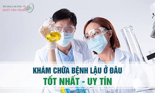 kham-benh-lau-o-dau-tot-nhat