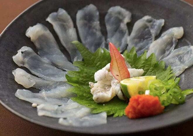 Đặc sản ẩm thực Nhật Bản