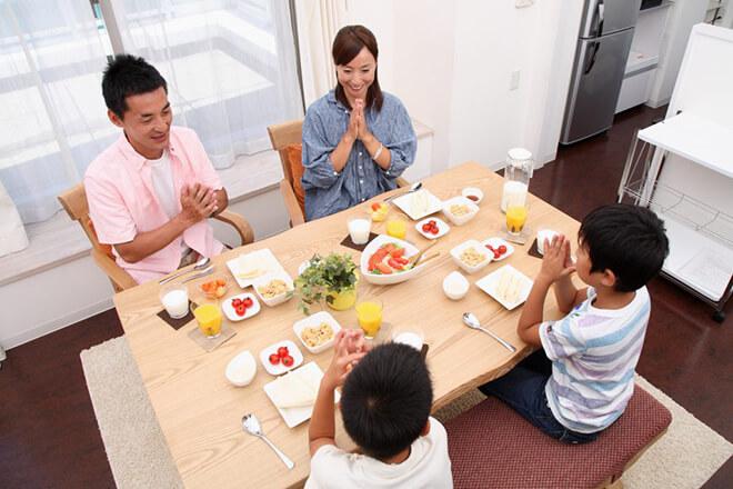 Phép lịch sự khi ăn ở nhật bản