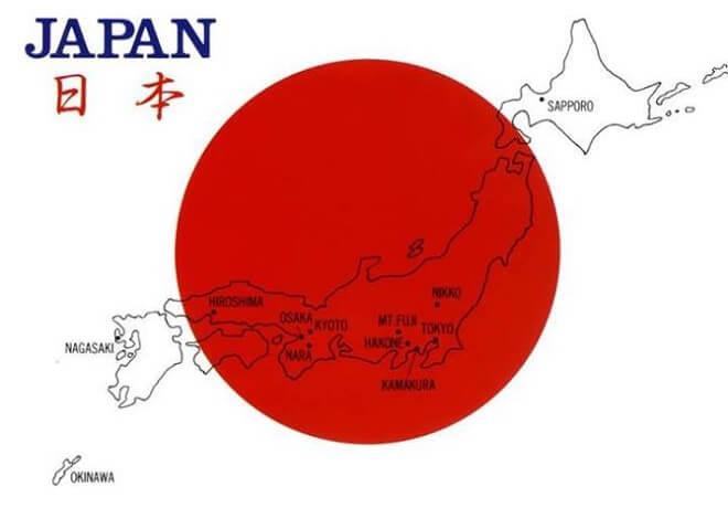 Quốc hiệu Nhật Bản
