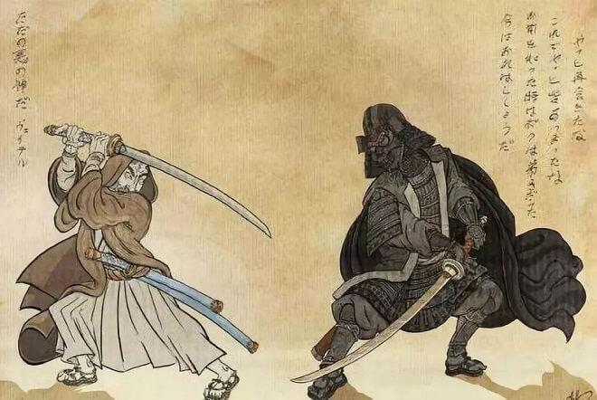 Tinh thần võ sĩ đạo trong văn hóa Nhật Bản