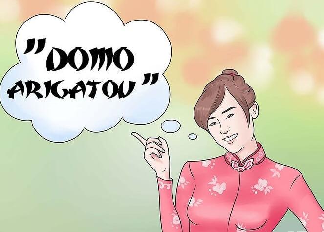Văn hóa Nhật Bản trong giao tiếp 5