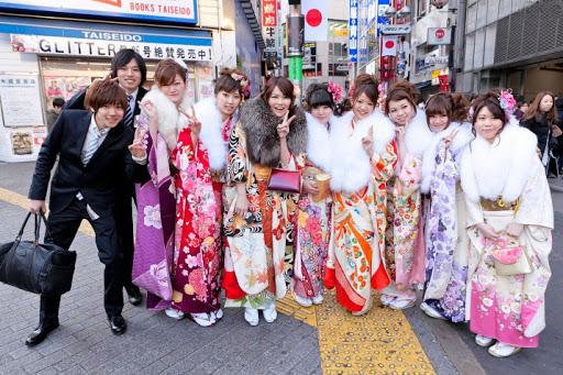 Văn hóa Nhật Bản trong giao tiếp 6