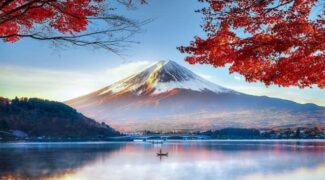 Giới thiệu cảnh đẹp Nhật Bản