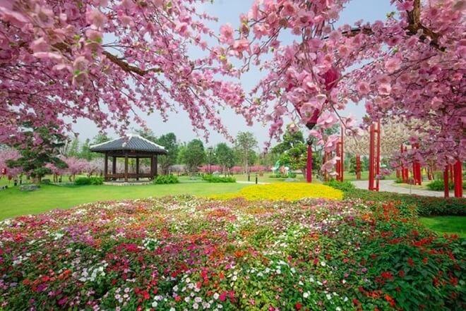 Công viên tự nhiên Esan