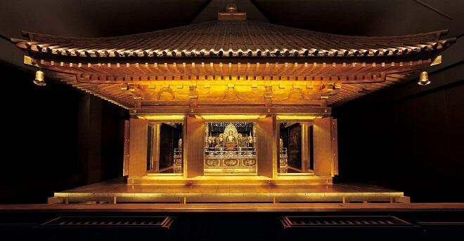 Chûson-ji