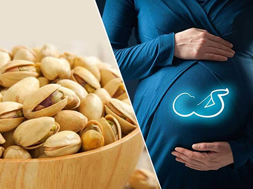 Những lưu ý khi sử dụng hạt dẻ cho mẹ bầu