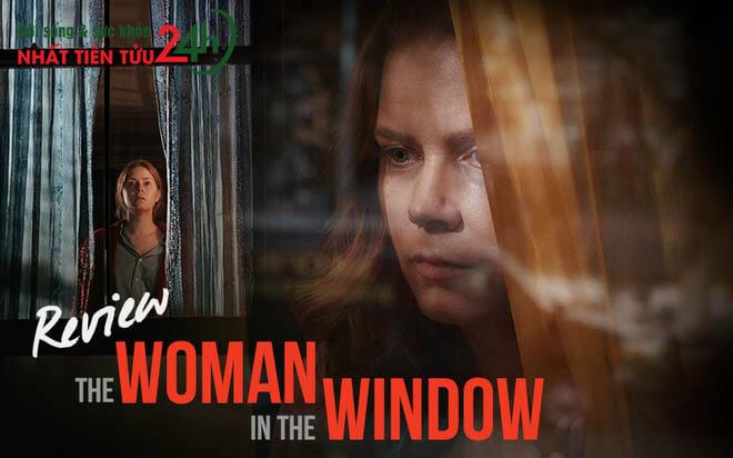Bí mật bên kia khung cửa - The Woman in the Window