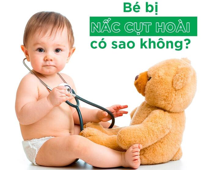 Cách phòng ngừa tình trạng trẻ sơ sinh nấc cụt