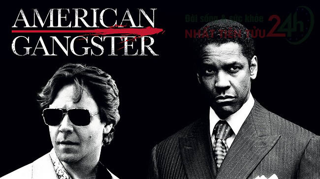 Gangster Má»¹ - American Gangster
