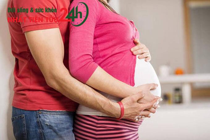 Lời khuyên cho mẹ bầu mang thai 34 tuần
