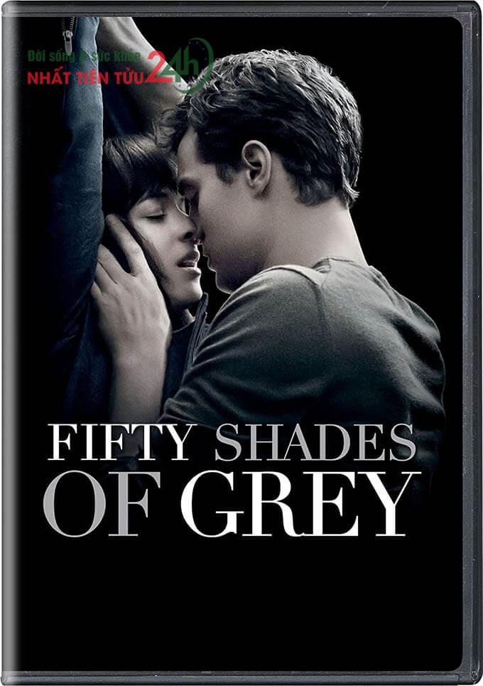 Năm mươi sắc thái - Fifty Shades of Grey