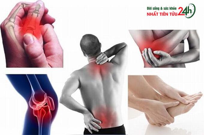 Cách phòng tránh bệnh cơ xương khớp
