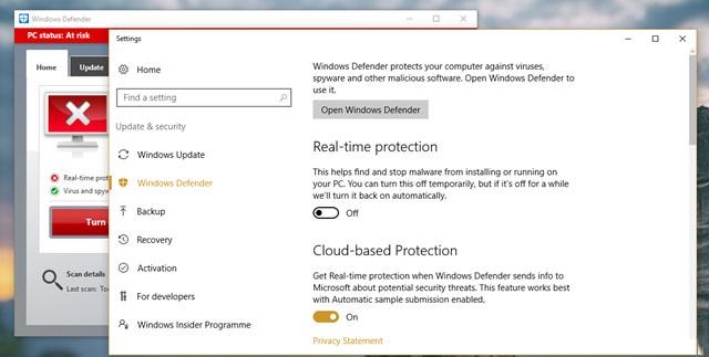 Khắc phục lỗi không thể cài đặt phần mềm trên Windows 10-11