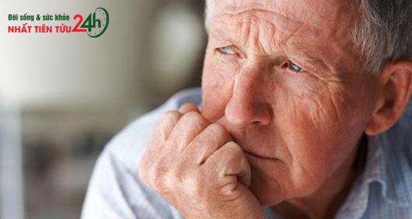 bệnh tim mạch do tuổi tác