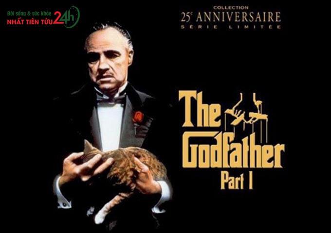 Bố già – The Godfather (1972)