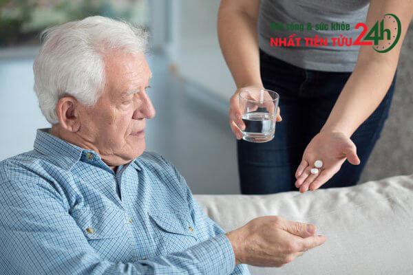 Cách sử dụng thuốc tim mạch