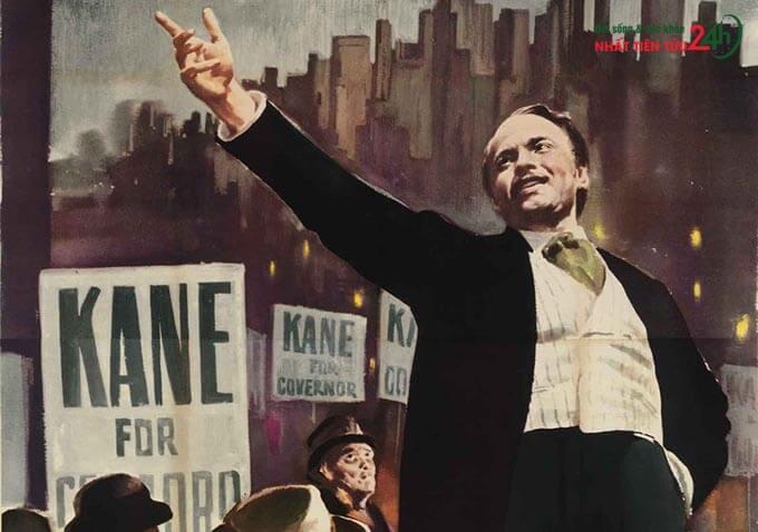 Công dân Kane – Citizen Kane