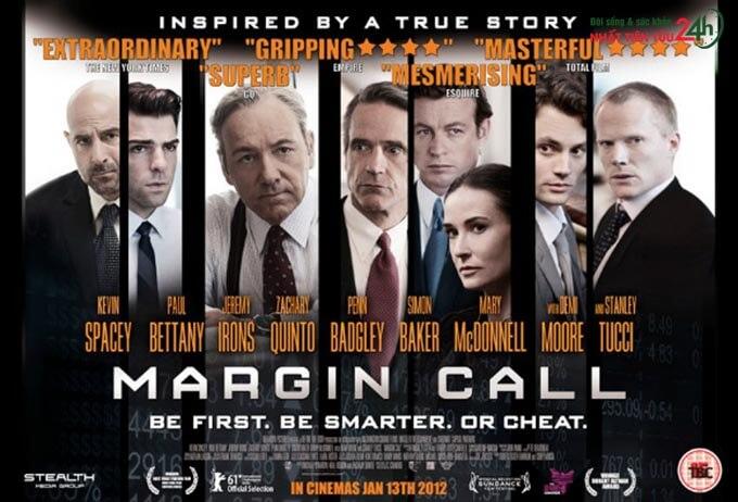 Cuộc chiến phố Wall – Margin Call (2011)