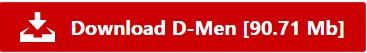 D-Men Mod APK 2.0.100