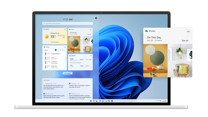 Giới thiệu về Windows 11 - 3