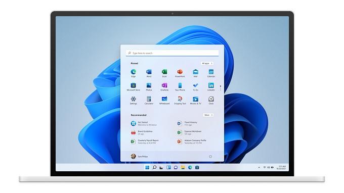 Giới thiệu về Windows 11
