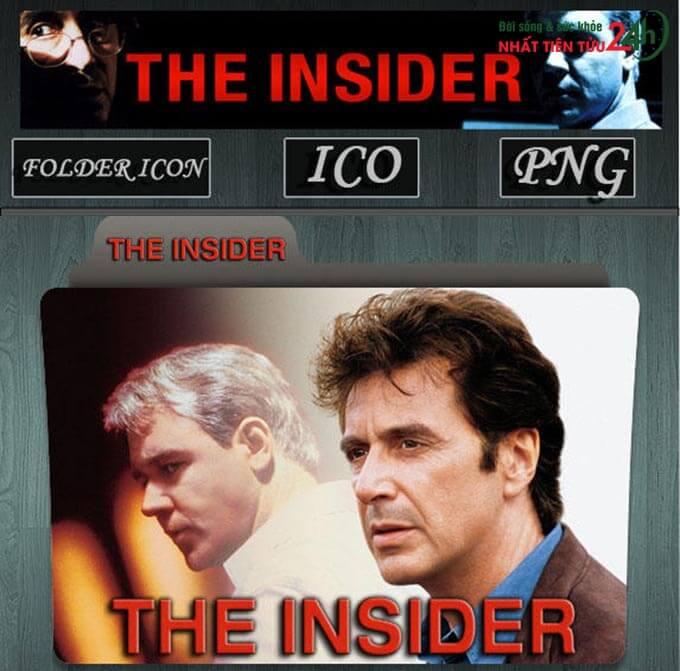 Nội gián – The Insider (1999)