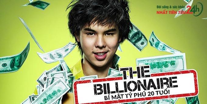 Thiếu niên bạc tỷ – Top Secret (2011)