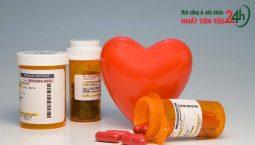 Thuốc tim mạch