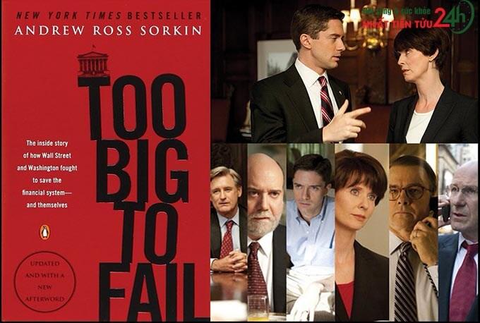 Thương trường – Too Big to Fail (2011)