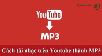 cách tải nhạc từ youtube 111