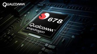 chip Snapdragon 678 3