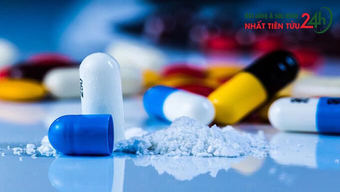 thuốc tác dụng trên đường hô hấp