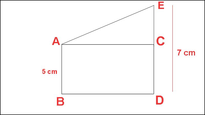 Bài tập ví dụ v� tính diện tích hình thang