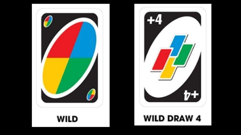 Luật chơi Uno 2
