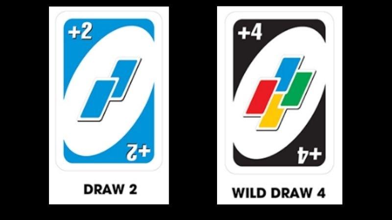 Luật chơi khác của Uno