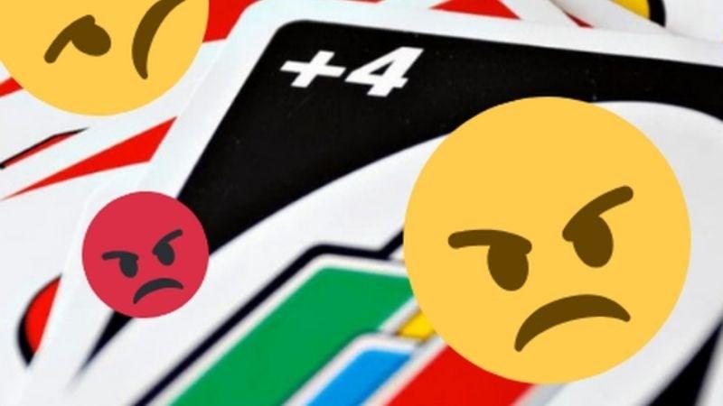 Những lưu ý, mẹo chơi Uno 1